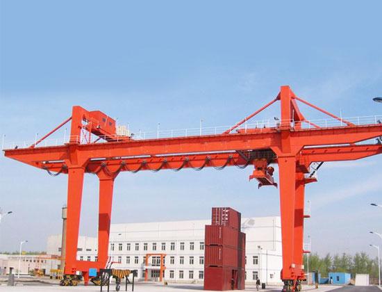 Quality Gantry Crane 30 Ton