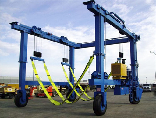 good boat gantry crane for sale