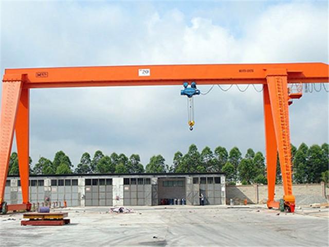 20 ton gantry crane buy